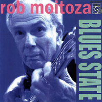 Blues State by Rob Moitoza