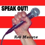 Speak Out! CD cover