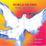 World on Fire CD cover